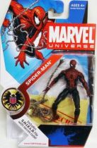 Marvel Universe - #1-032 - Spider-Man