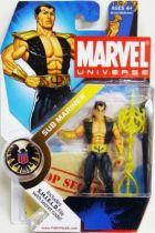 Marvel Universe - #1-034 - Sub Mariner