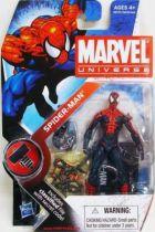 Marvel Universe - #2-001 - Spider-Man