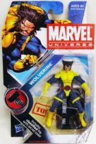 Marvel Universe - #2-002 - Wolverine