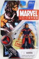 Marvel Universe - #2-003 - Warpath (Thunderbird costume)