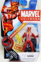 Marvel Universe - #2-005 - Sunfire