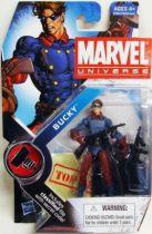 Marvel Universe - #2-010 - Bucky