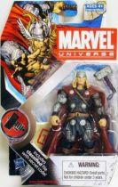 Marvel Universe - #2-012 - Thor