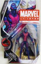 Marvel Universe - #2-015 - Archangel