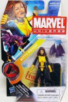 Marvel Universe - #2-017 - Kitty Pryde