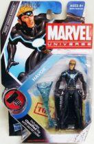 Marvel Universe - #2-018 - Havok