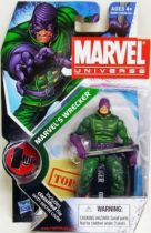 Marvel Universe - #2-020 - Wrecker
