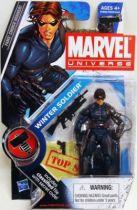 Marvel Universe - #2-022 - Winter Soldier