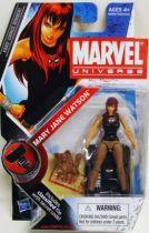 Marvel Universe - #2-023 - Mary Jane Watson