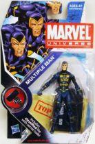 Marvel Universe - #2-028 - Multiple Man
