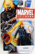 Marvel Universe - #2-030 - Ghost Rider