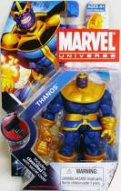 Marvel Universe - #2-032 - Thanos