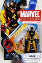 Marvel Universe - #2-032 - Yellowjacket & Ant-Man