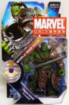 Marvel Universe - #3-003 - World War Hulk