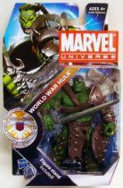Marvel Universe - #3-003 - World War Hulk