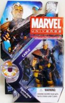 Marvel Universe - #3-007 - Cable