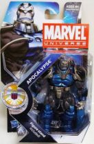 Marvel Universe - #3-009 - Apocalypse