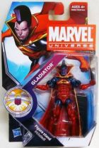 Marvel Universe - #3-011 - Gladiator