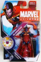 Marvel Universe - #3-011 - Gladiator
