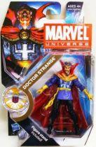 Marvel Universe - #3-012 - Doctor Strange