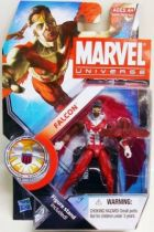 Marvel Universe - #3-013 - Falcon