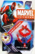 Marvel Universe - #3-014 - Scarlet Spider