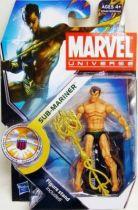 Marvel Universe - #3-019 - Sub-Mariner