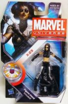 Marvel Universe - #3-020 - X-23