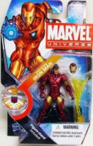Marvel Universe - #3-022 - Tony Stark Iron Man