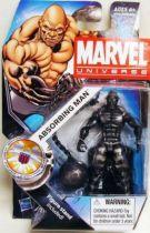 Marvel Universe - #3-024 - Absorbing Man