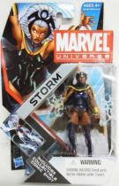 Marvel Universe - #4-003 - Storm