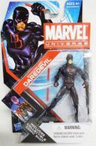 Marvel Universe - #4-004 - Shadowland Daredevil