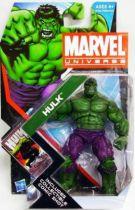 Marvel Universe - #4-009 - Hulk