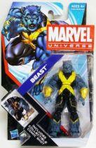 Marvel Universe - #4-010 - Beast