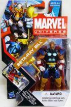 Marvel Universe - #4-011 - Beta-Ray Bill