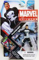 Marvel Universe - #4-013 - Punisher