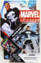 Marvel Universe - #4-013 - Punisher