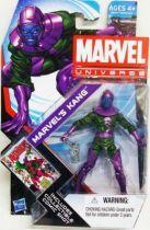 Marvel Universe - #4-015 - Kang