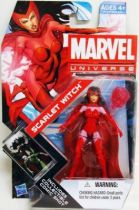 Marvel Universe - #4-016 - Scarlet Witch