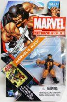 Marvel Universe - #4-020 - Puck