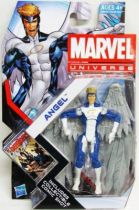 Marvel Universe - #4-021 - Angel
