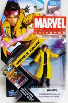 Marvel Universe - #4-023 - Jubilee