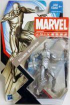 Marvel Universe - #5-001 - Silver Surfer