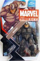 Marvel Universe - #5-003 - Rhino
