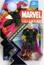 Marvel Universe - #5-005 - Mysterio