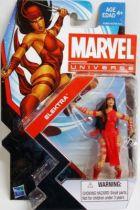 Marvel Universe - #5-006 - Elektra