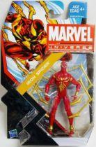 Marvel Universe - #5-008 - Iron Spider