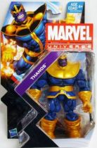 Marvel Universe - #5-010 - Thanos