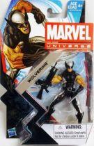 Marvel Universe - #5-011 - Wolverine